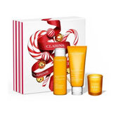 Clarins Spa Refreshers Set 3 Pieces 2020