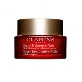 Clarins Multi Intensive Anti Age Nachtcreme Haute Exigence Für Jede Haut 50ml