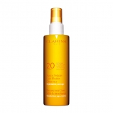 Clarins Sun Care Milk-Lotion Spray Spf Uvb-Uva 20 150ml