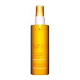 Clarins Sun Sunscreen Care Milk-Lotion Spray Very High Protection Uvb-Uva 50 150ml