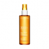 Clarins Sun Care Oil Spray For Beautiful Body and Hair Spf30 150ml