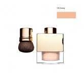 Clarins Skin Illusion Puder Foundation Strahlenden Teint 110 Honey 13g