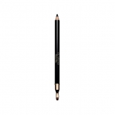Clarins Crayon Khôl Eye Pencil 01 Carbon Black
