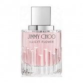 Jimmy Choo Illicit Flower Eau De Toilette Spray 40ml