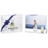 Rochas Eau De Rochas Eau De Toilette Spray 100ml Set 2 Pieces
