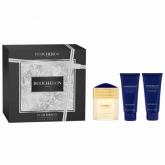 Boucheron Homme Eau De Parfum Vaporisateur 100ml Coffret 2 Produits 2017