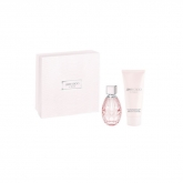 Jimmy Choo Eau de Toilette Spray 60ml Set 2 Pieces 2017