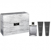 Jimmy Choo Man Eau de Toilette Spray 100ml Set 3 Pieces 2017