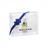 Rochas Eau De Rochas Eau De Toilette Spray 100ml Set 2 Pieces 2018