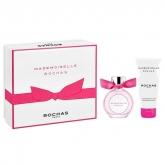 Rochas Mademoiselle Eau De Perfume Spray 50ml Set 2 Pieces 2020
