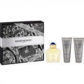 Boucheron Jaipur Homme Eau De Perfume Spray 100ml Set 3 Pieces 2019