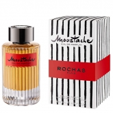 Rochas Moustache Eau De Perfume Spray 125ml