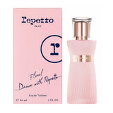 Repetto Paris Repetto Dance Floral Eau De Toilette Spray 60ml