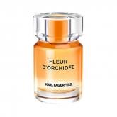 Karl Lagerfeld Fleur D'Orchidée Eau De Parfum Spray 100ml