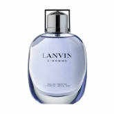 Lanvin L Homme Eau De Toilette Spray 100ml