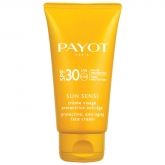 Payot Sun Sensi Anti Aging Cream Spf30 50ml
