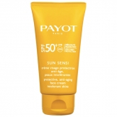 Payot Sun Sensi Anti Aging Cream Spf50 Plus 50ml