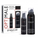 Payot Homme Optimale Soin Total Anti Age 50ml Set 2 Piezas