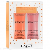Payot Cleansing Gel D Tox 400ml Set 2 Pieces