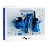 Payot Blue Techni Liss Jour 50ml Set 4 Pieces 2019