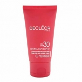 Decleor Aroma Sun Expert Protective Anti Wrinkle Face Cream Spf30 50ml