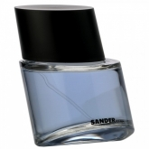 Jil Sander Sander Men Eau De Toilette Spray 125ml