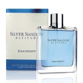 Davidoff Silver Shadow Altitude Eau De Toilette Spray 100ml