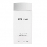 Issey Miyake L'Eau D'issey Homme Shower Gel 200ml