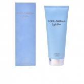 Dolce&Gabbana Light Blue Energizing Bath and Shower Gel 200ml
