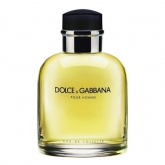 Dolce and Gabbana Homme Eau De Toilette Spray 75ml