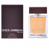 Dolce and Gabbana The One Men Eau De Toilette Spray 50ml