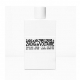 Zadig Et Voltaire This Is Her! Scented Shower Gel 200ml