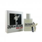 Zadig Et Voltaire This is Her! Eau De Perfume Spray 30ml Set 2 Piezas 2018