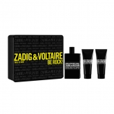 Zadig Et Voltaire This Is Him! Eau De Toilette Spray 100ml Set 2 Piezas 2017