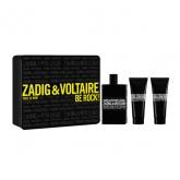 Zadig Et Voltaire This Is Him! Eau De Toilette Spray 100ml Set 2 Pieces 2017