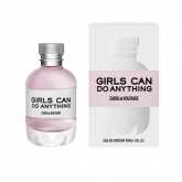 Zadig & Voltaire Girls Can Do Anything Eau De Perfume Spray 50ml