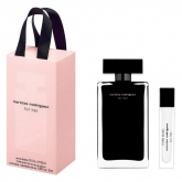 Narciso Rodriguez For Her Eau De Toilette Spray 100ml Set 2 Pieces 2019