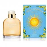 Light Blue Sun Pour Homme Summer 2019 Eau De Toilette Spray 75ml