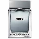 Dolce And Gabbana The One Grey Eau De Toilette Spray 50ml