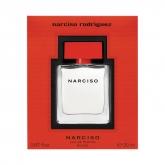 Narciso Rodriguez Rouge Eau De Parfum Spray 20ml