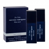 Narciso Rodriguez Blue Noir Men Eau De Toilette Spray 2x25ml