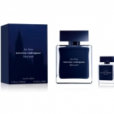 Bleu Noir For Him Eau De Toilette Spray 100ml Set 2 Pieces 2018