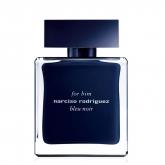 Narciso Rodriguez For Him Bleu Noir Eau De Toilette Spray 50ml
