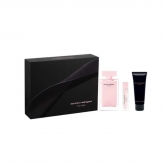 Narciso Rodriguez For Her Eau de Perfume Spray 100ml Set 3 Pieces 2018