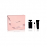Narciso Rodriguez For Her Eau De Toilette Spray 100ml Set 3 Pieces 2018