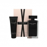 Narciso Rodriguez For Her Eau De Toilette Spray 100ml Set 2 Pieces 2018