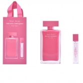 Narciso Rodriguez Fleur Musc For Her Eau De Perfume Spray 100ml Set 2 Pieces