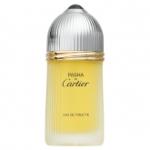 Cartier Pasha Eau De Toilette Spray 50ml