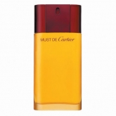 Cartier Must Eau De Toilette Spray 50ml