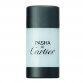 Cartier Pasha Deodorant Stick Alcohol Free 75ml